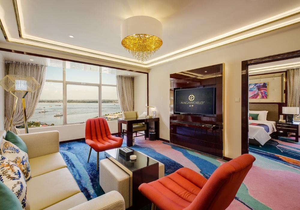ナガ ワールド ホテル & エンターテインメント コンプレックス