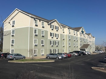 WoodSpring Suites St. Louis St. Charles