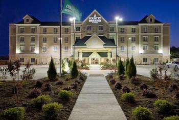 麗笙德州聖馬科斯鄉村套房飯店 Country Inn & Suites by Radisson, San Marcos, TX