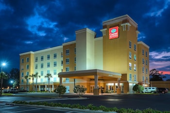 Hotel - Comfort Suites Lake City