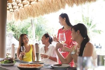 Shangri-La Boracay Restaurant