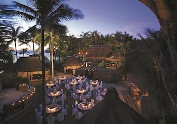 Shangri-La Boracay Ballroom