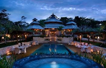 Shangri-La Boracay Spa