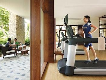 Shangri-La Boracay Gym