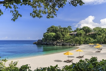 Shangri-La Boracay Featured Image