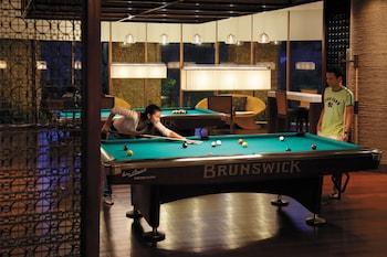 Shangri-La Boracay Billiards