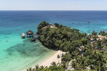 Shangri-La Boracay Beach/Ocean View