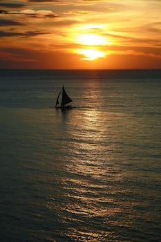 Shangri-La Boracay Boating