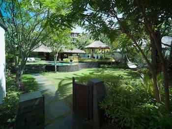 Shangri-La Boracay Garden
