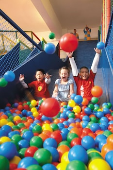 Shangri-La Boracay Childrens Activities