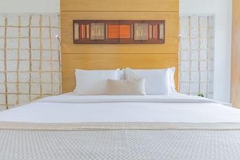 Standard Tek Büyük Yataklı Oda (design Floor)