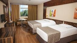 Standard Tek Büyük Yataklı Oda (premium Floor)