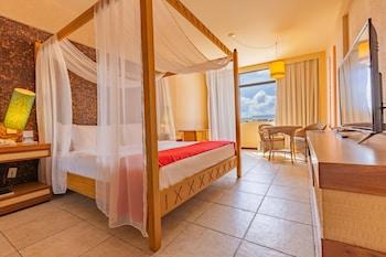 Standard Tek Büyük Yataklı Oda (bali)