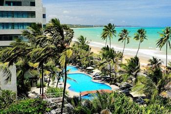 拉戈阿大安踏麗茲飯店 Ritz Lagoa Da Anta