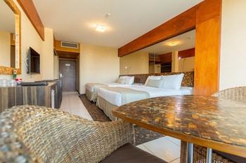 Standard Tek Büyük Yataklı Oda (premium Plus)