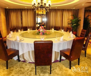 オルドス ホテル - 北京 (北京鄂尔多斯艾力酒店)