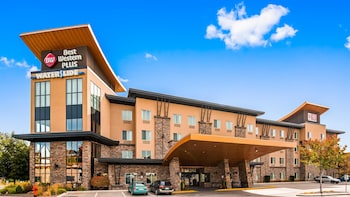 Hotel - Best Western Plus Wine Country Hotel & Suites