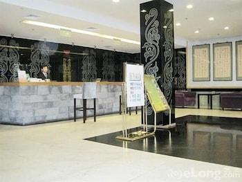 北京 ティアンタン シンチェン ホテル