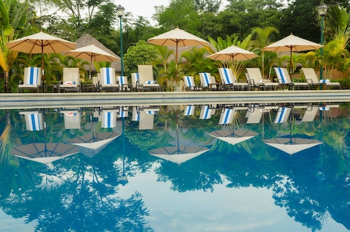__{offers.Best_flights}__ Hotel Villa Mercedes Palenque