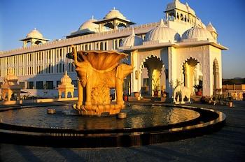 烏代布爾宮殿麗笙度假村酒店