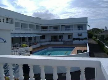 Hotel - Seacrest Beach Hotel