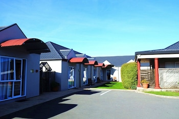 Hotel - Airport Birches Motel