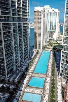 Hotel - W Miami