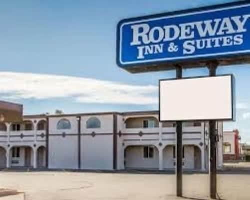 . Rodeway Inn & Suites
