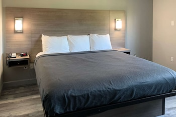 Room, 1 King Bed, Accessible, Non Smoking (Efficiency)