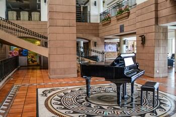 Corus Paradise Resort Port Dickson - Hotel Interior  - #0