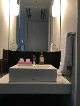 CITADINES SHINJUKU TOKYO Bathroom