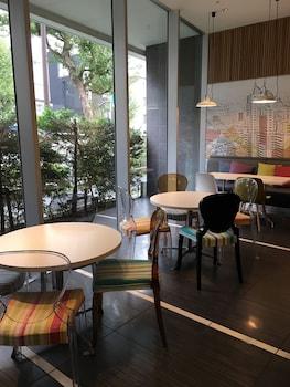 CITADINES SHINJUKU TOKYO Reception Hall