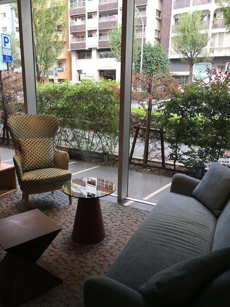 Hotel Citadines Shinjuku Tokyo