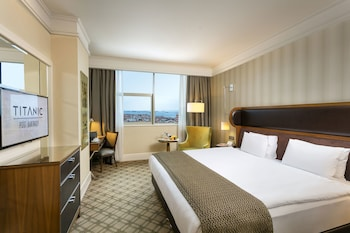 Hotel - Titanic Port Bakirkoy