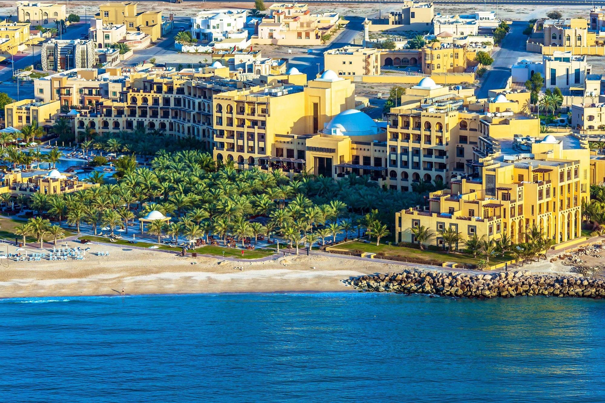 Hilton Ras Al Khaimah Resort & Spa,