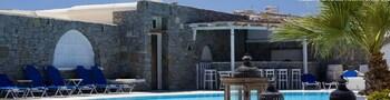 Hotel Vanilla - Outdoor Pool  - #0