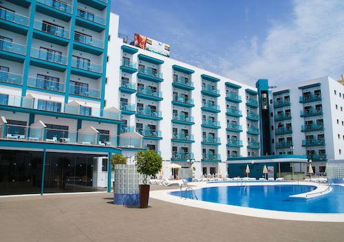 . Hotel Ritual Torremolinos - Adults only