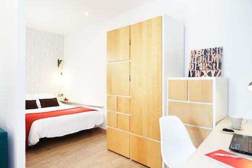 Feelathome Vila Apartment, Barcelona