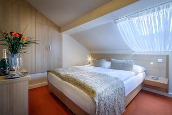 Economy Single Room (Attic)