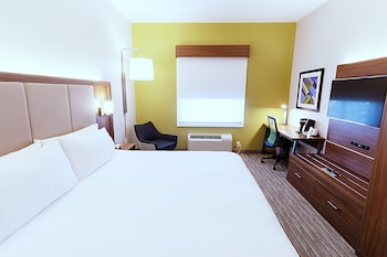 Hotel - Holiday Inn Express Hotel & Suites Crestview