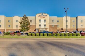 Candlewood Suites Vicksburg photo