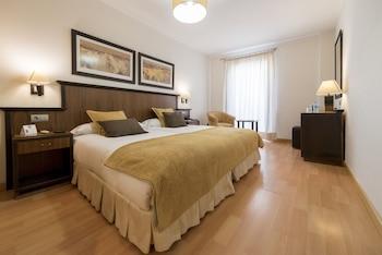 Standard Tek Büyük Yataklı Oda, 1 Çift Kişilik Veya Veya 2 Tek Kişilik Yatak