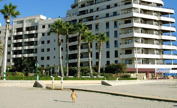 Topacio Apartamentos