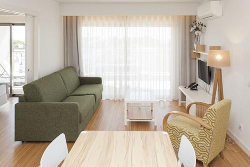 Alfagar Aparthotel, Albufeira