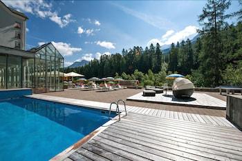 Hotel - Arenas Resort Schweizerhof