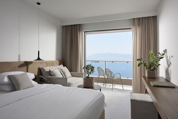Premium Room Sea Facing