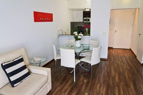 Studio Pueyrredon by Temporary Apartments, Distrito Federal
