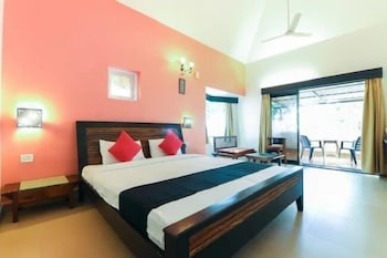 Comfort Double Room, 1 King Bed (Super)