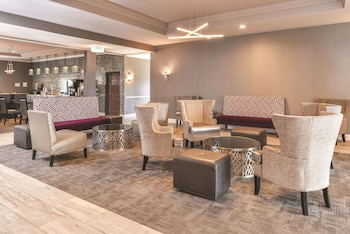 阿比林莫爾溫德姆拉昆塔套房飯店 La Quinta Inn & Suites by Wyndham Abilene Mall