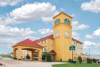塔爾薩機場/會展中心溫德姆拉昆塔套房飯店 La Quinta Inn & Suites by Wyndham Tulsa Airpt / Expo Square